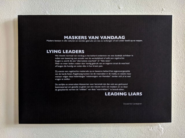 Oswald Van Landeghem